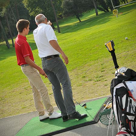 Golf mental training royan charente maritime for Mini putt laval exterieur