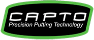 capto precision putting technology enseignement gofl royan charente maritime